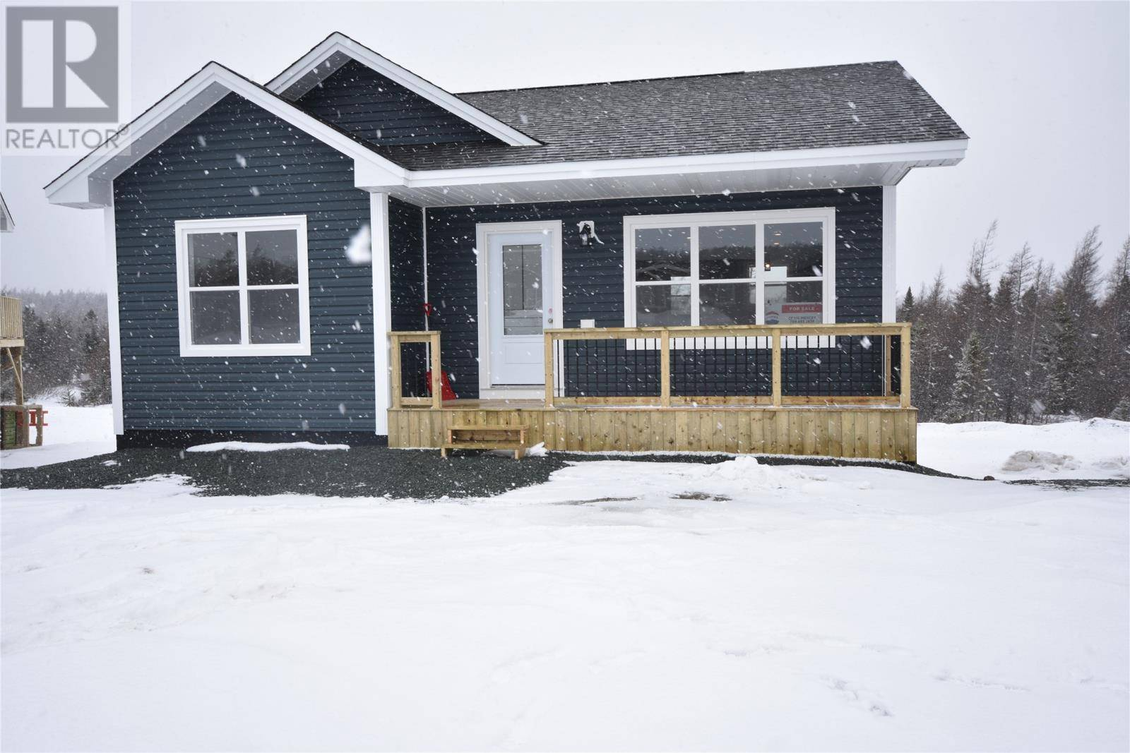 House for sale at 27 Valley Brook Pl Conception Bay South Newfoundland - MLS: 1210130