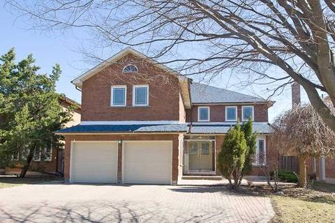House for sale at 27 Valleyview Rd Markham Ontario - MLS: N4420684