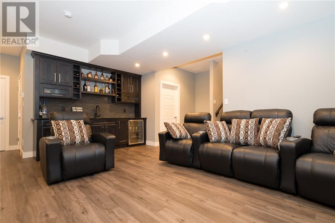 For Sale: 27 Vanson Close, Sylvan Lake, AB | 5 Bed, 4 Bath House for $699,900. See 30 photos!
