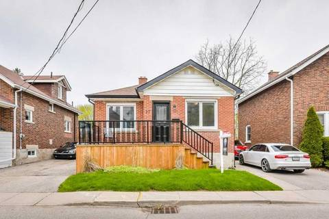 House for sale at 27 Verney St Guelph Ontario - MLS: X4491099