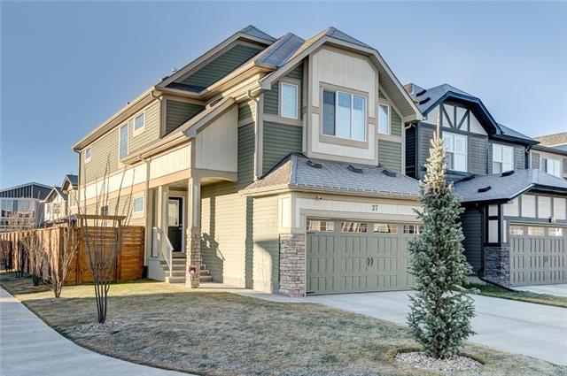 Sold: 27 Walgrove Green Southeast, Calgary, AB