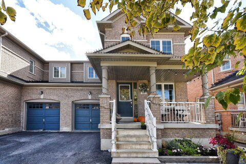 Townhouse for sale at 27 Wallwark St Aurora Ontario - MLS: N4957956