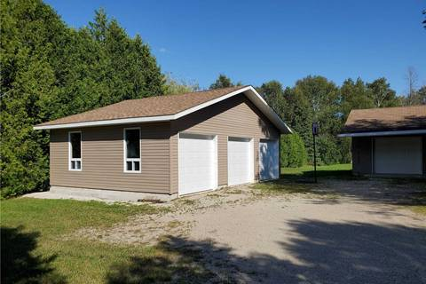 House for sale at 27 Warner Bay Rd Northern Bruce Peninsula Ontario - MLS: X4550404