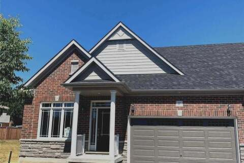 Townhouse for sale at 27 Washburn Path Clarington Ontario - MLS: E4817111