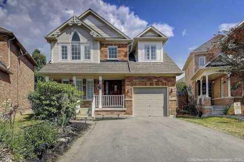 House for sale at 27 Watkins Glen Cres Aurora Ontario - MLS: N4824240