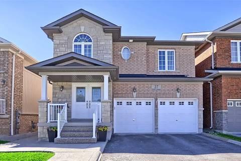 House for sale at 27 Weir St Bradford West Gwillimbury Ontario - MLS: N4481949