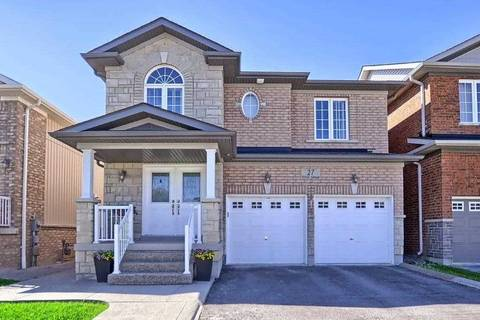 House for sale at 27 Weir St Bradford West Gwillimbury Ontario - MLS: N4695141