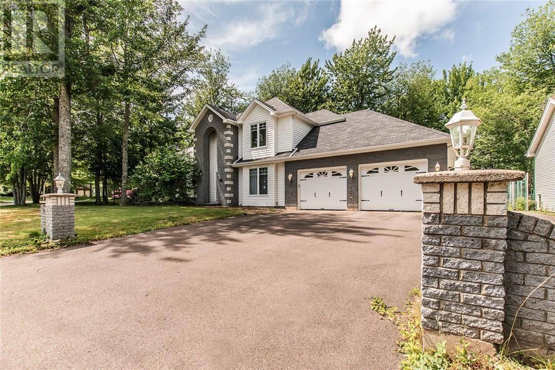 House for sale at 27 White Oak Te Moncton New Brunswick - MLS: M125035