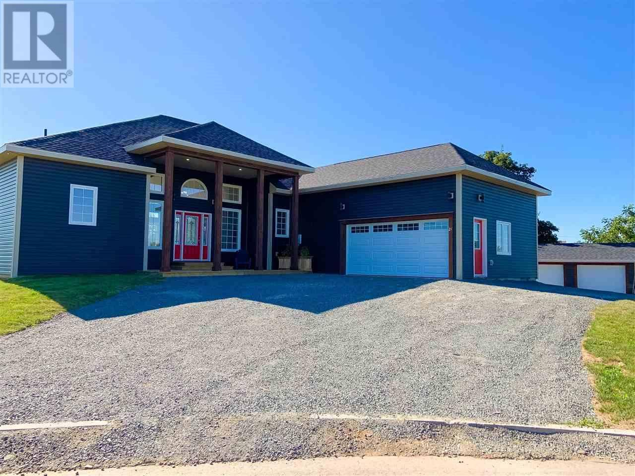 House for sale at 27 White Tail Ct Kentville Nova Scotia - MLS: 201921007