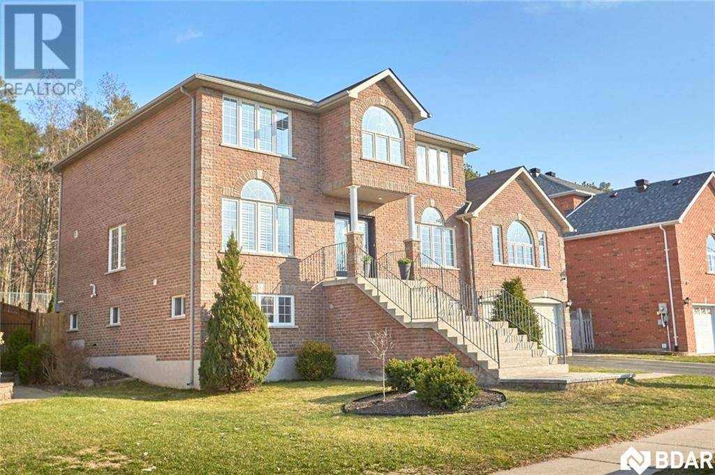 House for sale at 27 Willow Fern Dr Barrie Ontario - MLS: 30804616