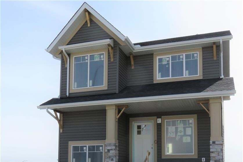 House for sale at 27 Willow St The Willows, Cochrane Alberta - MLS: C4297717