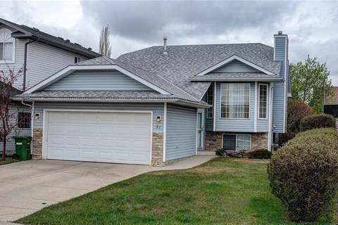 House for sale at 27 Willowbrook Gt Northwest Airdrie Alberta - MLS: C4245414