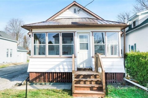 House for sale at 27 Wilson St Perth Ontario - MLS: 1218055