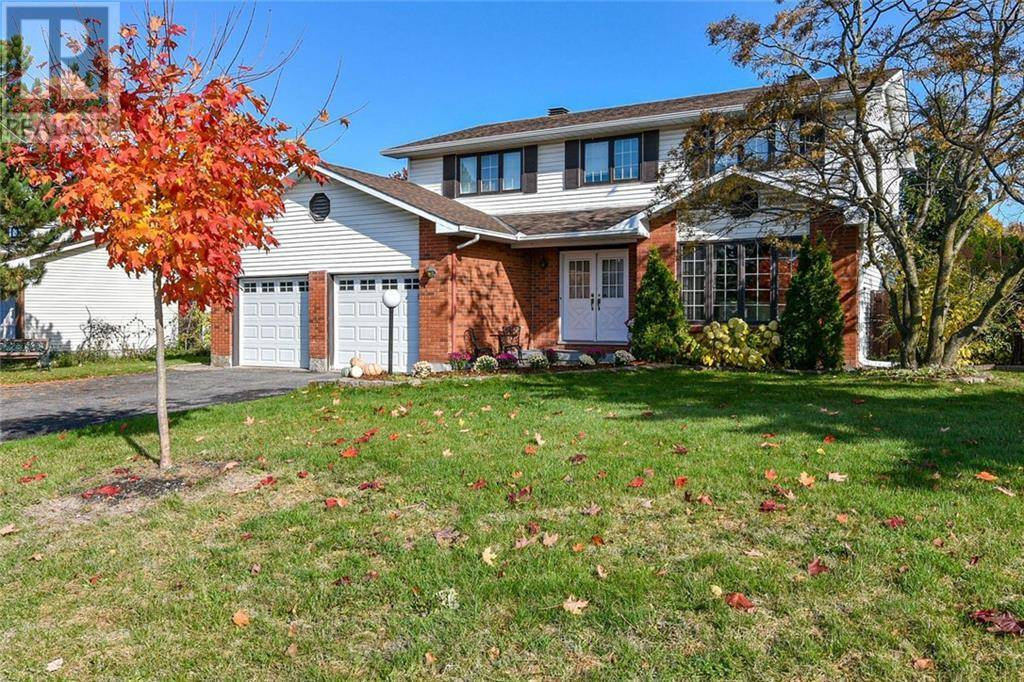 House for sale at 27 Wolfgang Dr Ottawa Ontario - MLS: 1166993