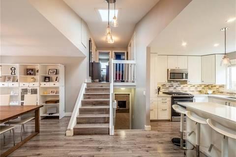 House for sale at 27 Woodglen Wy Southwest Calgary Alberta - MLS: C4295334
