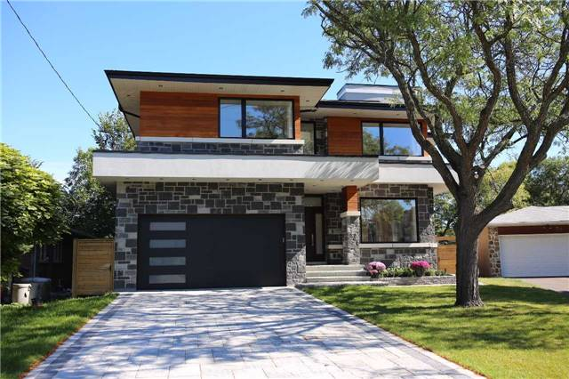 For Sale: 27 Wycliffe Crescent, Toronto, ON | 4 Bed, 6 Bath House for $5,180,000. See 1 photos!
