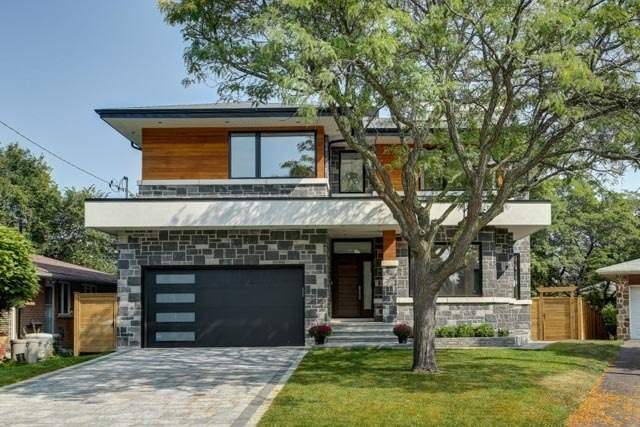 For Sale: 27 Wycliffe Crescent, Toronto, ON | 4 Bed, 6 Bath House for $4,880,000. See 1 photos!