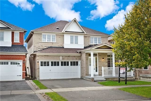 House for sale at 27 Wyndemere Court Markham Ontario - MLS: N4281922