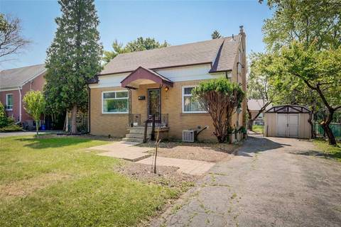 House for sale at 27 Yvonne Ave Toronto Ontario - MLS: W4509027