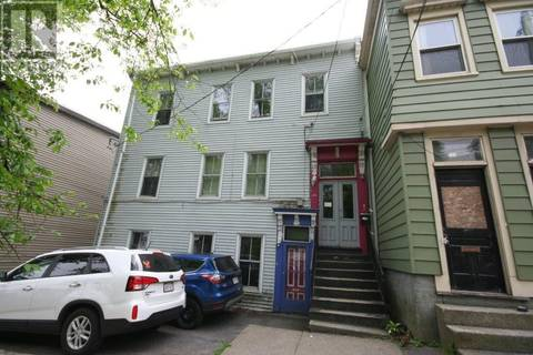 Townhouse for sale at 272 King St Unit 270 Saint John New Brunswick - MLS: NB027553