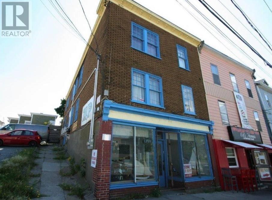 Townhouse for sale at 274 Main St Unit 270 Saint John New Brunswick - MLS: NB032531