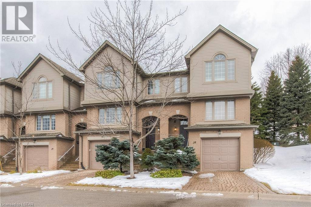 Home for sale at 28 North Centre Rd Unit 270 London Ontario - MLS: 245405