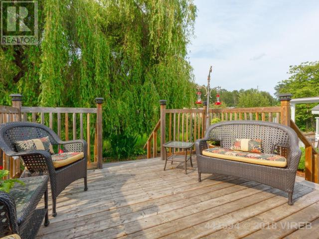 For Sale: 270 - 2885 Boys Road, Duncan, BC   2 Bed, 1 Bath House for $139,900. See 22 photos!