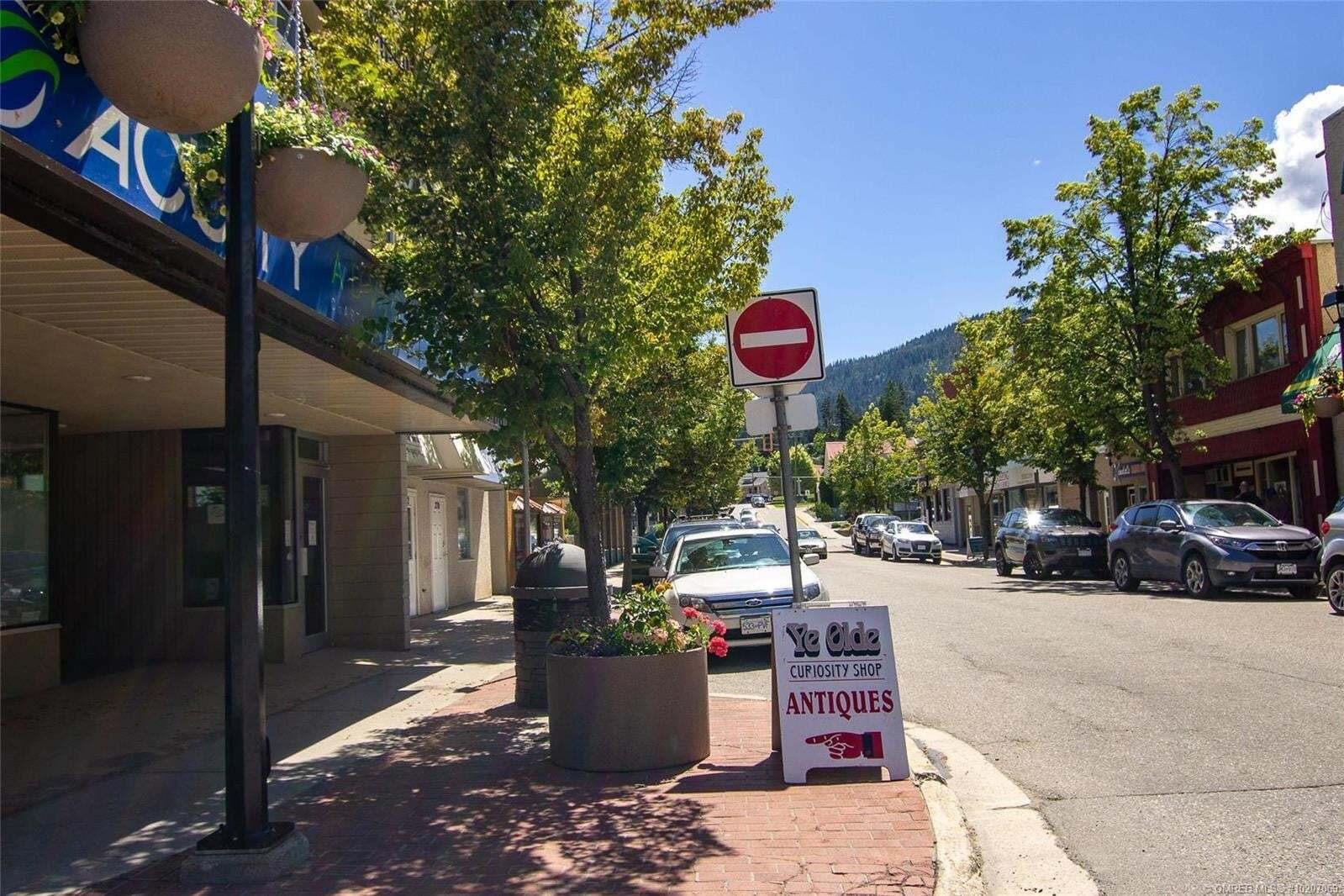 Commercial property for sale at 270 Alexander St Salmon Arm British Columbia - MLS: 10207069