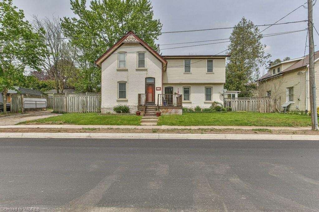 House for sale at 270 Bell St Ingersoll Ontario - MLS: 261311