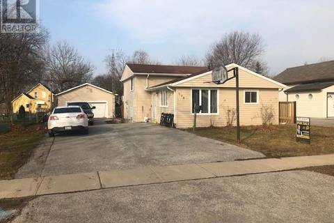 House for sale at 270 Brock  Amherstburg Ontario - MLS: 19014757