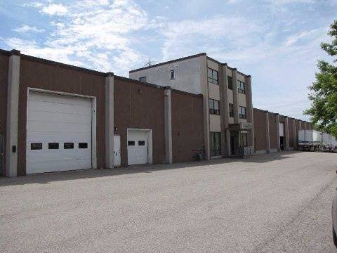 Commercial property for lease at 270 Bronte St Milton Ontario - MLS: W4688779