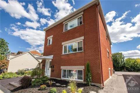 Townhouse for sale at 270 Bruyere St Ottawa Ontario - MLS: 1208639