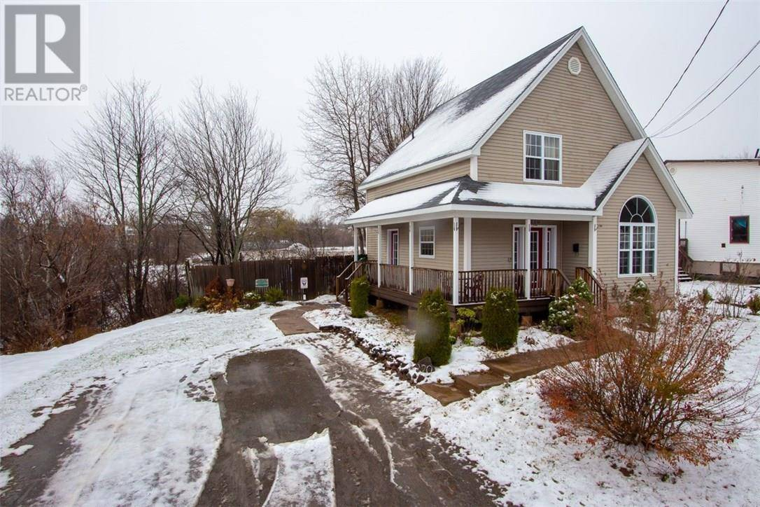 House for sale at 270 Cedar  Moncton New Brunswick - MLS: M126292