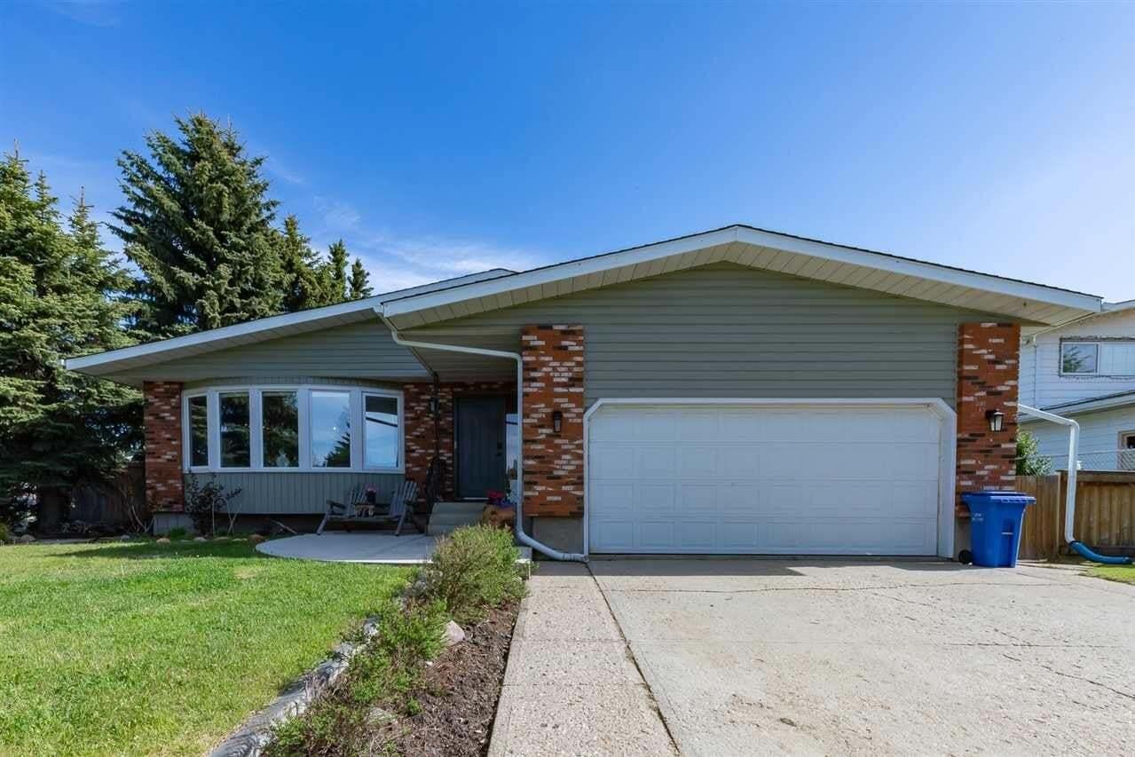 House for sale at 270 Centennial Dr Wetaskiwin Alberta - MLS: E4200755