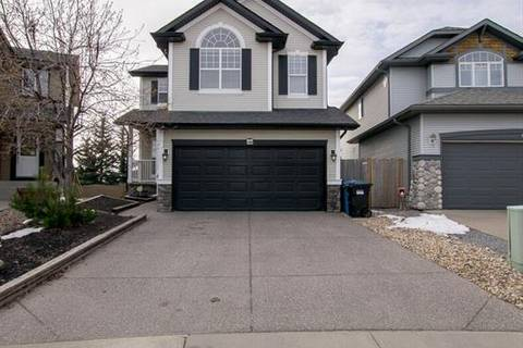 House for sale at 270 Cougarstone Circ Southwest Calgary Alberta - MLS: C4243243