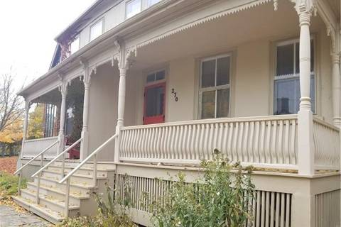 Townhouse for sale at 270 Dibble St Prescott Ontario - MLS: 1131690
