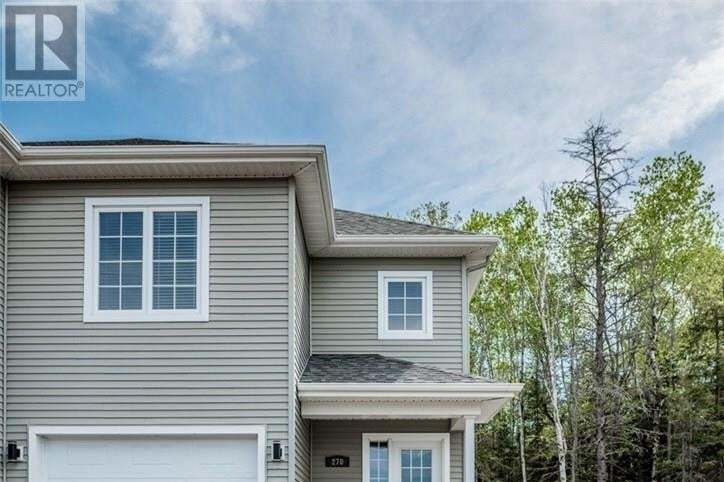 House for sale at 270 Du Moulin St Dieppe New Brunswick - MLS: M128633