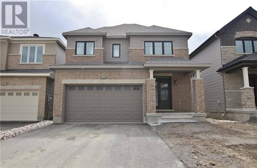 House for sale at 270 Esturgeon St Ottawa Ontario - MLS: 1183240