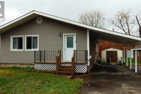 House for sale at 270 Gibson St Fredericton New Brunswick - MLS: NB023751