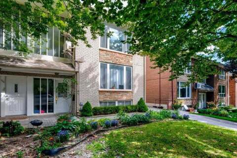 Townhouse for sale at 270 Glenforest Rd Toronto Ontario - MLS: C4911067