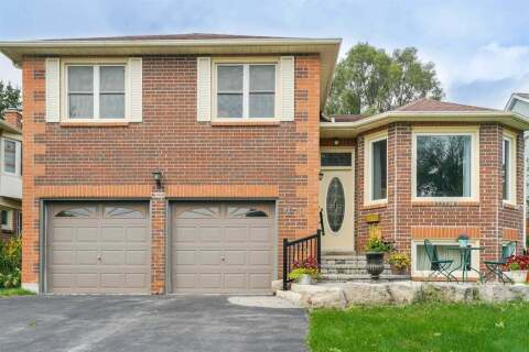 House for sale at 270 Glenway Circ Newmarket Ontario - MLS: N4905746