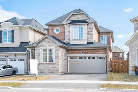 House for sale at 270 Hinton Terr Milton Ontario - MLS: W4729919