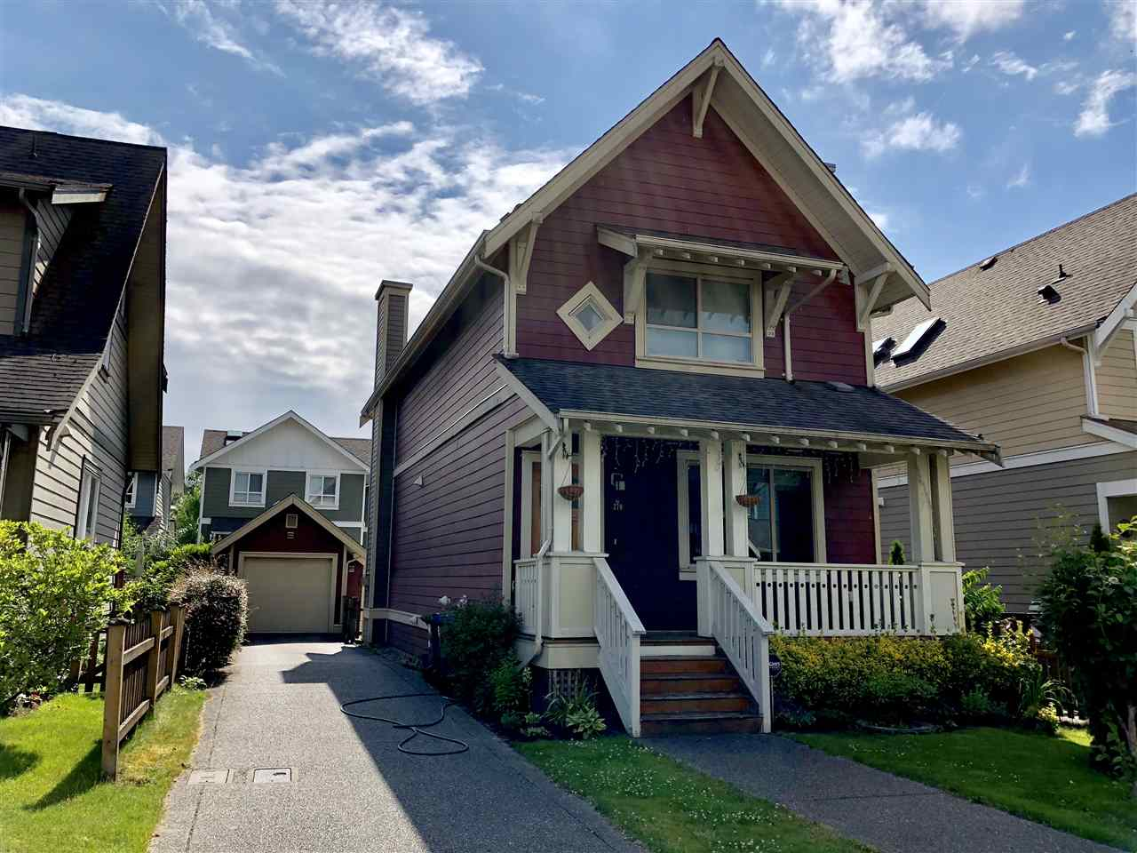 Removed: 270 Holly Avenue, New Westminster, BC - Removed on 2018-08-15 15:09:10