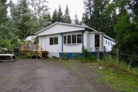 Residential property for sale at 270 Jefferson Rd 150 Mile House British Columbia - MLS: R2385639