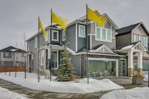 House for sale at 270 Legacy Vw Southeast Calgary Alberta - MLS: C4286769