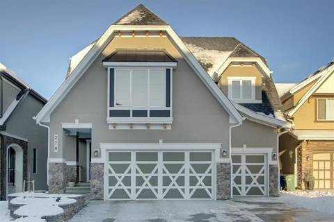 House for sale at 270 Mahogany Pl Southeast Calgary Alberta - MLS: C4243259