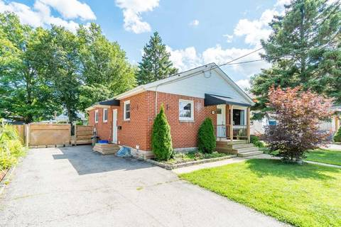 House for sale at 270 Mill St Halton Hills Ontario - MLS: W4540468