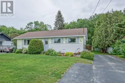 House for sale at 270 Penman  Garson Ontario - MLS: 2076056