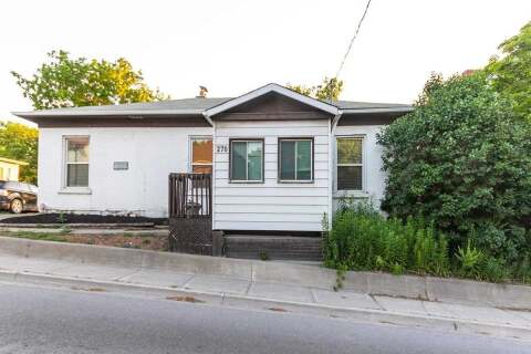 House for rent at 270 Prospect St Newmarket Ontario - MLS: N4814965
