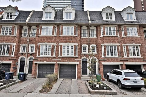 Townhouse for sale at 270 Redpath Ave Toronto Ontario - MLS: C4987746